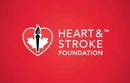 Join the Heart and Stroke Foundation in helping to save lives.