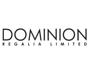 Dominion Regalia