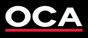 OCA underline logo_white and red