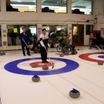 2015Adult Curling