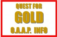 Quest for Gold Program now Open