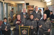 Team Joseph wins the Ontario Wheelchair Provincial