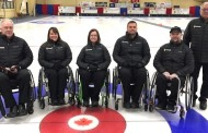 Ontario Curlers Named to Team Canada