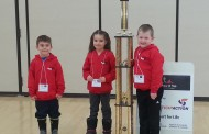 2017 Hit, Draw and Tap Champions Crowned