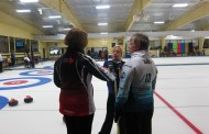 Curling Canada offers Competition Development Workshop in Ontario