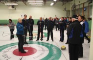 Registration now Open for Trillium Adult Curling Camp - September 29-October 1, 2017