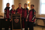 U-18 Champions off to Moncton for first Canadians