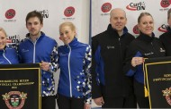 Mixed and Senior Mixed Winner Declared in London