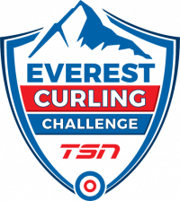 Team Epping Winners of Everest Curling Challenge Fan Vote