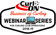 CurlON Announces First Business of Curling Webinars for 2018-19 Season!
