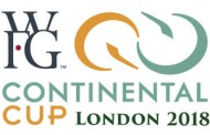 Register Your Club For Hit, Draw & Tap to Win Tickets to the 2018 Continental Cup