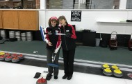GTA Clinic Team Visits Annandale Golf & Curling Club