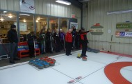 Bala Curling Club Hosts Muskoka CTP for Video Clinics
