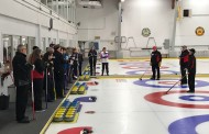 London CTP Visits Sarnia Golf & Curling Club