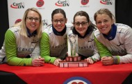 Team Hollie Duncan Wins 2018 Ontario Scotties Tournament of Hearts