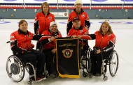 Mixed Doubles, Seniors Provincial Field Declared - Wheelchair, Challenges Winners Announced