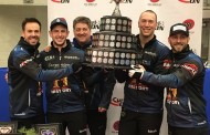 Team John Epping Wins Recharge With Milk Ontario Tankard