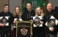 Team Purdy Crowned Champions at U18 Mixed Provincials