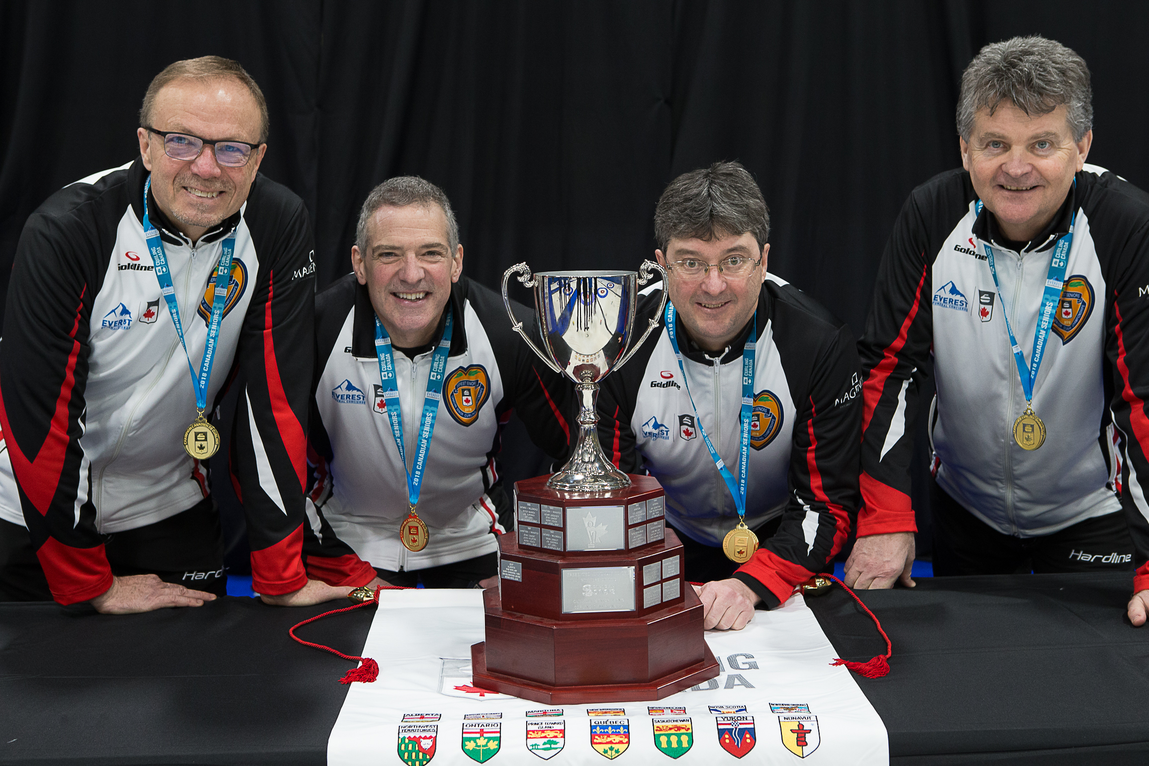 Photo via Curling Canada