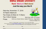 Stayner Mixed Steakilicious Bonspiel