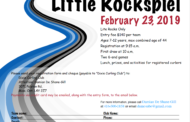 6th Annual Dixie LR Bonspiel - Youth