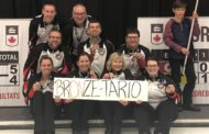 Ontario Secures Double Bronze At Travelers Curling Club Championships