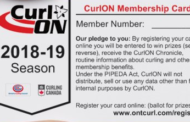 Register Your 2018/2019 CurlON Membership Card