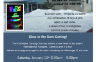 Recreational Youth FUNspiel - Glow-in-the-Dark