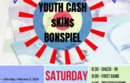 Leaside Youth Cash Bonspiel