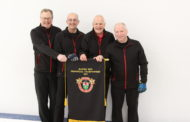 Carwardine and Norton Rinks Share Masters Championship Honours