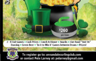Annandale Curling Club St. Patrick's Bonspiel - Mixed
