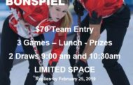 Orillia Mixed Doubles Bonspiel