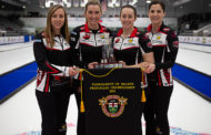 Homan and McDonald Dominant in Winning Ontario Provincial Championships