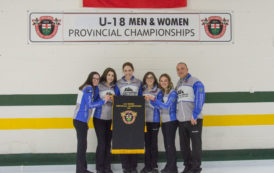 Deschenes & Niepage Earn U18 Ontario Titles