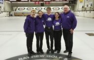 McNamara Wins Ontario U18 Mixed, Gebhardt/Brown & Willsey/Moffatt Share Tankard Titles