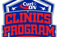 CurlON Targets Clinics Program for Upcoming Season