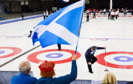 Apply to be part of the 2020 Scottish Tour