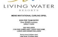 MENS INVITATIONAL SPEIL