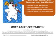 Leaside Curling Club Snowball Mixed Bonspiel