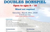 Annandale Youth Doubles Bonspiel
