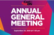 CurlON AGM Notice